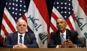 Iraqi PM says Islamic State plans subway attacks in U.S. and Paris