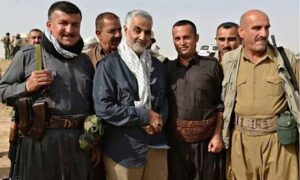 Qassem Suleimani: can this man bring about the downfall of Isis?