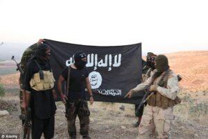 ISIS kills more than 150 women, girls for refusing 'Jihad marriage'