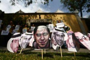 Saudi blogger Badawi views survival of 50 lashes as miracle: magazine