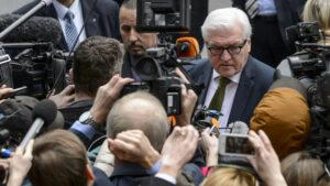 German FM says Iran talks in 'endgame'