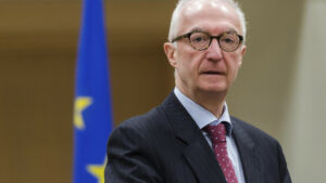 EU anti-terror chief: very young Europeans joining ISIS