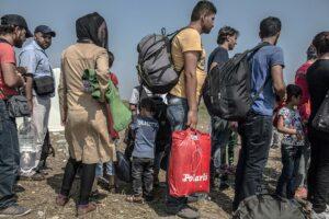 EU: Five Steps to Tackle Refugee Crisis