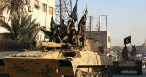US confirms death of IS number two, sees blow to its operations
