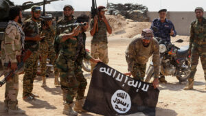 US, Iraqi officials can't confirm ISIS leader wounded