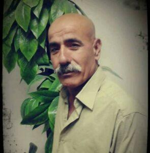 PYD militants release Abdul Mohsen Khalef