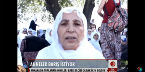 Turkey: Kurdish Mothers Tortured for Requesting Peace