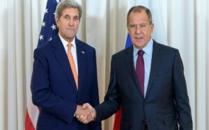 Russia, US: Kurds must be part of unified Syria