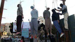 Rights groups: Iran must stop Kurdish execution