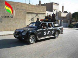 PYD militants arrested nine Kurdish workers in Saemalka crossing