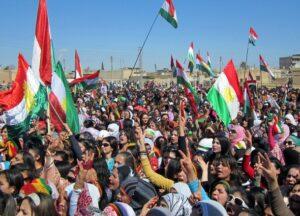 Kurdish National Council announces plan for setting up 'Syrian Kurdistan Region'